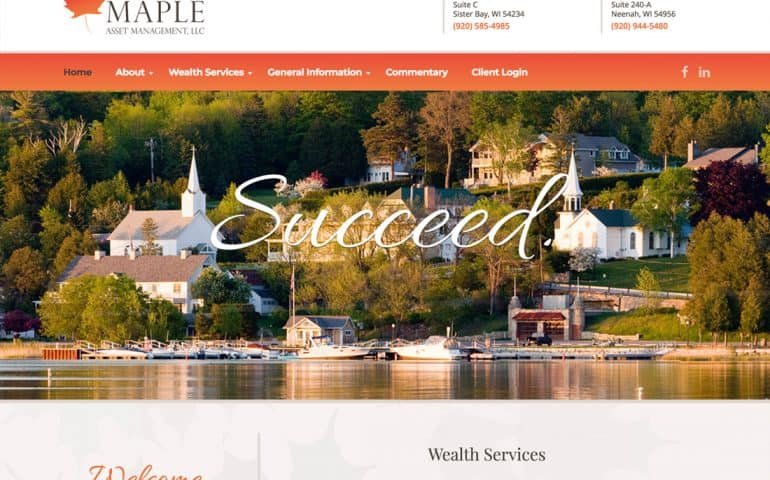 Sugar Maple Asset Management