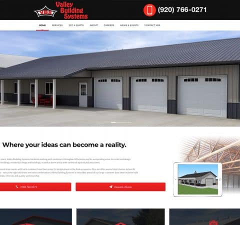 Valley Building Systems