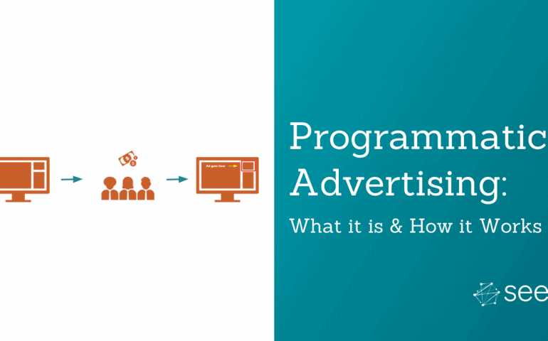 Programmatic Advertising 101: How it Works