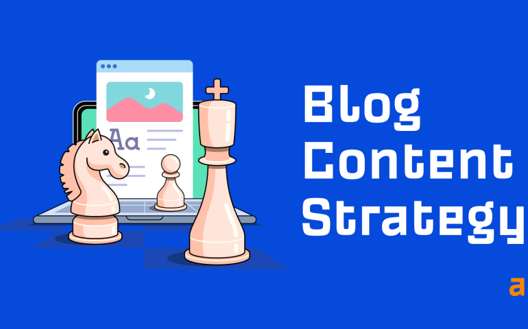 How to Create a Winning Blog Content Strategy in 7 Steps